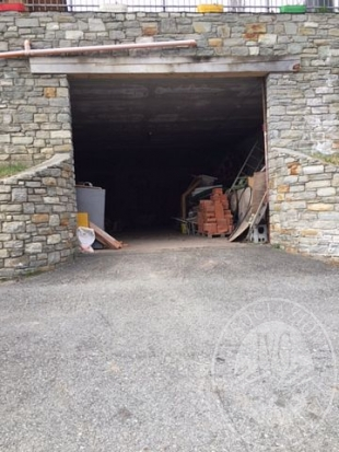 Deposito artigianale nel Comune di Gignod (Lotto III)