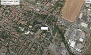Ozzano dell'Emilia (BO) via S. Allende, 70 - porzione di edificio residenziale