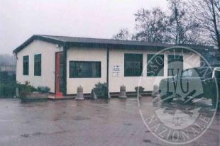 Valsamoggia (BO) via Acquafredda, 6/2 - località Monteveglio - IMMOBILE COMMERCIALE