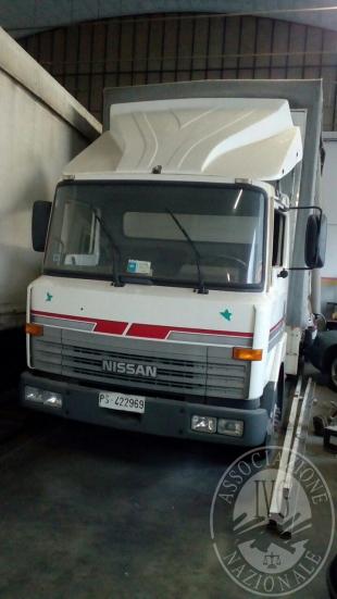 AUTOCARRO NISSAN TG PS422969