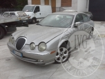 Immagine di Jaguar S-TYPE 30L V6  tg. BE645CG