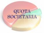 Immagine di Quota di partecipazione societaria