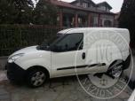 Immagine di Autocarro Opel Combo