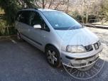 Immagine di 1 Seat Alhambra + 1 furgone Caddy