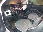 Immagine di AUTOVETTURA FIAT 500 -raccolta offerte e gara