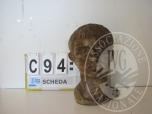 Immagine di LC94: SCULTURA IN PIETRA ARTIFICIALE STIMATA EURO 300,00