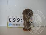Immagine di LC99: SCULTURA IN PIETRA ARTIFICIALE STIMATA EURO 250,00