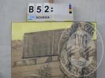 LB52- DIPINTO, LA STAVA CERCANDO NEL TERMINAL ARRIVI JUSTIN
