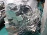 Immagine di cr125/2017 - Due strutture in metallo e copertura in plastica bianca (serre)