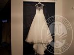 Immagine di Un abito da sposa, codice 8701 taglia 48  (LOTTO 10)