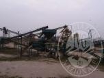 Immagine di Lotto 4: impianto di scarico di vagliatura sabbia (vedi allegato)