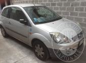 Ford Fiesta  tg. DS431KR