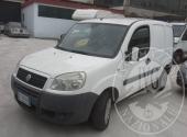 Fiat Doblò  tg. DF387XH