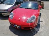 Autovettura Porsche Boxster S 3.2 Benzina