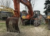 LOTTO 22 - ESCAVATORE FIAT HITACHI