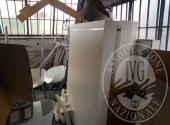 Fall. S.C. Rappresentanze Sas n. 213/2018 - Lotto di arredi e complementi, già in uso nell'ambito dei negozi di abbigliamento