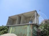 LOTTO N. 12 : Container da mt quadrati 20  di colore grigio chiaro
