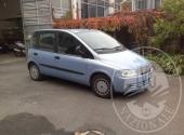 Autovettura Fiat Multipla  tg. DL180BT