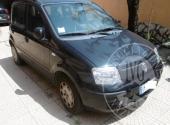 Lotto 1 - Fiat Panda