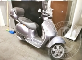 CP Noleggio e Soluzioni n. 47/2018 - Motociclo Vespa Piaggio  tg. CP21169