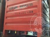 vs65/2014 - Lotto di circa 500 cassoni metallici a misura standard, peso di Kg. 100 ciascuno
