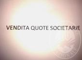 QUOTE SOCIETARIE PARI AL 100% DEL CAPITALE SOCIALE