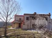 Appartamento in podere ad ASCIANO - LOTTO 3