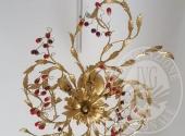 LOTTO N.8: LAMPADARIO - vendita a prezzi ribassati