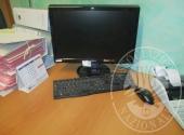 LOTTO 5 - N.1 COMPUTER CON MONITOR ACER E TASTIERA