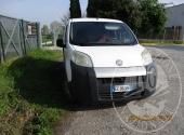 FIAT FIORINO BIFUEL TG. EC060EE