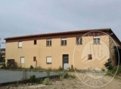 CAPANNONE INDUSTRIALE - Comune di Badesi - Loc. Puzzu di Multa