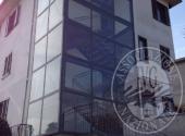 Fall. Federimmobili srl n. 636/2014 - Lotto FedBal001: Abitazione(130mq)+Box(40mq), sub.9+12, 1°P., Via Roma 34, Baldissero Torinese (TO)