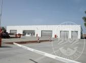 Liquidazione Coatta Amministrativa Lubin Scrl - Lotto n. 1: capannone industriale con piazzale, uffici e abitazione custode