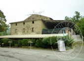 Albergo e ristorante a CASTIGLION FIORENTINO - Lotto 1