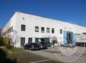 Fallimento Eletta R.G. 202/2014 (Tribunale di Verona) - Lotto 1 :: Segrate (MI), Via Campania 3, Immobile commerciale composto da capannone + uffici (1.120mq complessivi circa)