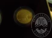 n. 1 Moneta aurea da collezione: Lotto 11 - USA - Olympic Atlanta - 1995, di cui alla scheda tecnica dettagliata disponibile alla voce Documentazione