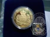 n. 1 Moneta aurea da collezione: Lotto 14 - San Marino, di cui alla scheda tecnica dettagliata disponibile alla voce Documentazione