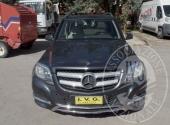 Mercedes GLK 200 CDI anno 2012  GARA DI VENDITA 13 GENNAIO 2018  VISIBILE PRESSO DEPOSITERIA IVG SIENA