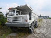 (Lotto n.31) - Autocarro non targato per trasporto inerti marca PERLINI modello T20,
