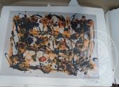Fall. Parco Visconti Borromeo Srl n. 575/2015 - 491 litografie su carta 50 x 70 (6 soggetti) a firma Montevago