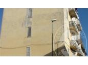 LOTTO 1:Piena proprietà di appartamento di civile abitazione a p. 4° di mq. 84 con balcone di mq. 4 e soffitta a p. 5° di mq. 12.