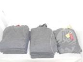 Pullover di colore grigio marca Mc George