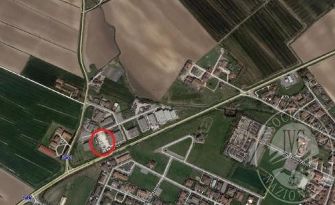Immagine di Lotto 1 - Terreno edificabile di mq. 2.300,00, Curtatone, Via del Lavoro loc. Buscoldo