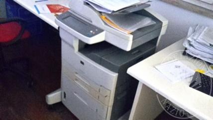 Fotocopiatrice multifunzione marca HP modello LASER JET M5035 MFP