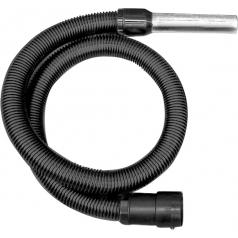 Accessori aspiratori - Tubo flex in acciaio (1 mt.)
